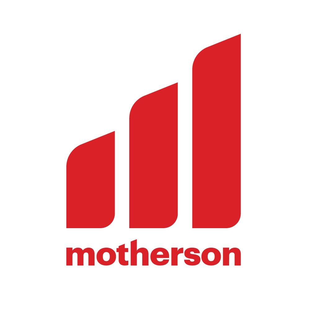 Logo Samvardhana Motherson Peguform (SMP)